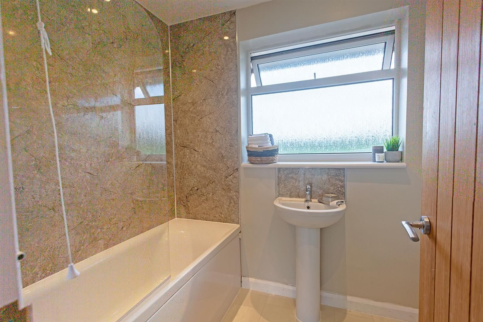 4 bed detached for sale in Luston 20