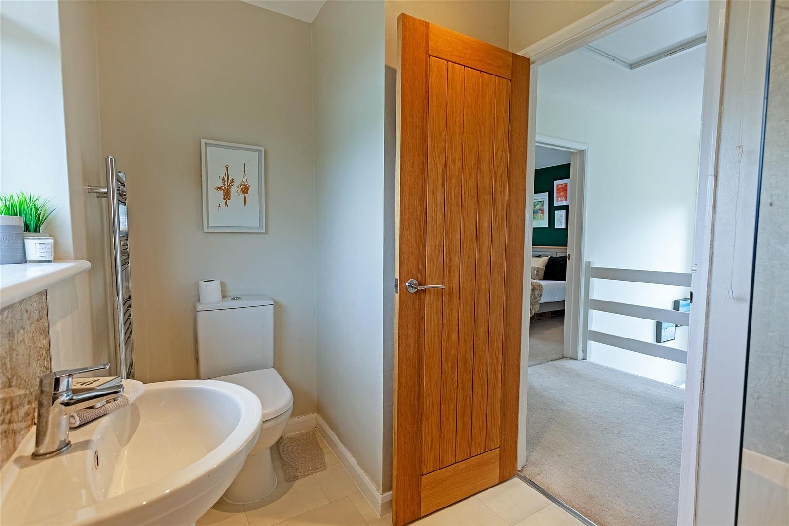 4 bed detached for sale in Luston  - Property Image 21