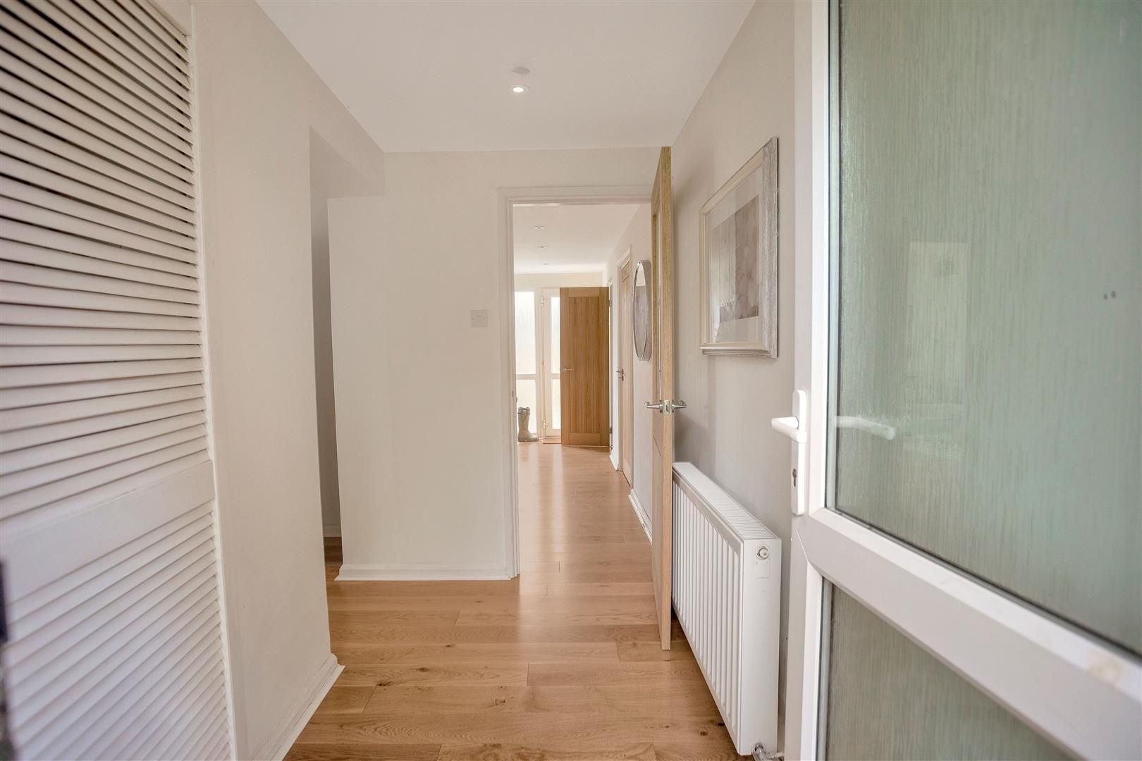 4 bed detached for sale in Luston 22