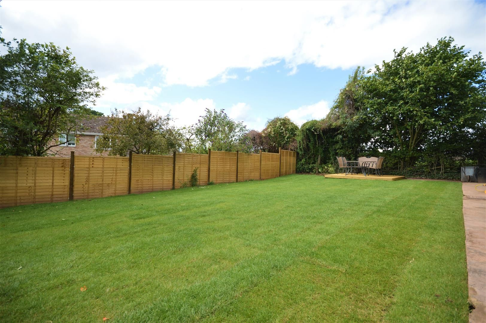 4 bed detached for sale in Luston 26