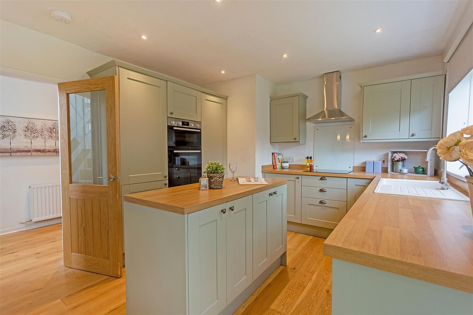 4 bed detached for sale in Luston  - Property Image 6