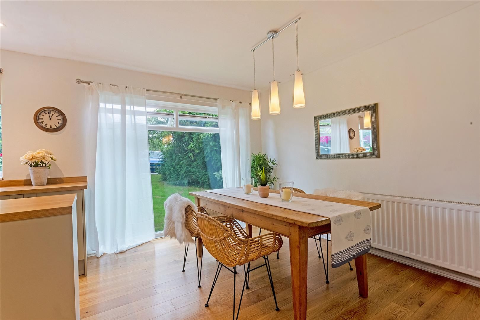 4 bed detached for sale in Luston  - Property Image 9