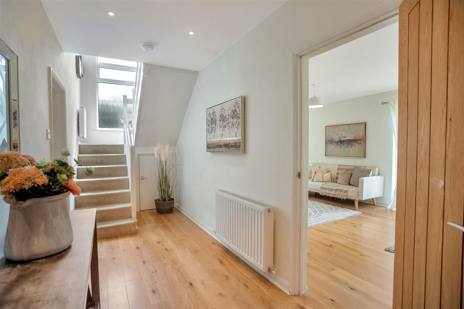 4 bed detached for sale in Luston 10