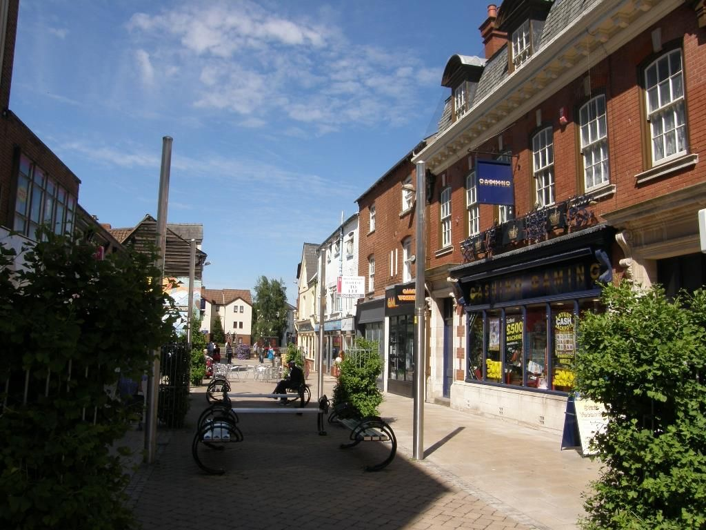 2 bed  for sale in Hereford, HR4