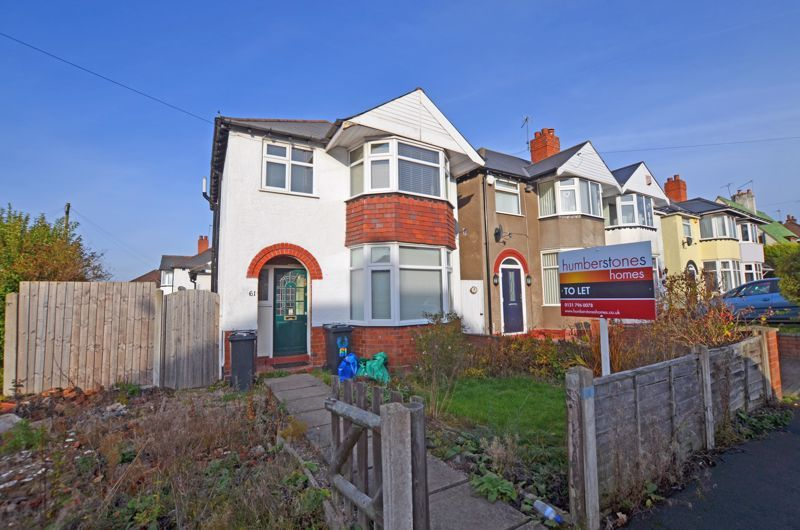 3 bed house to rent in Lyttleton Avenue, B62