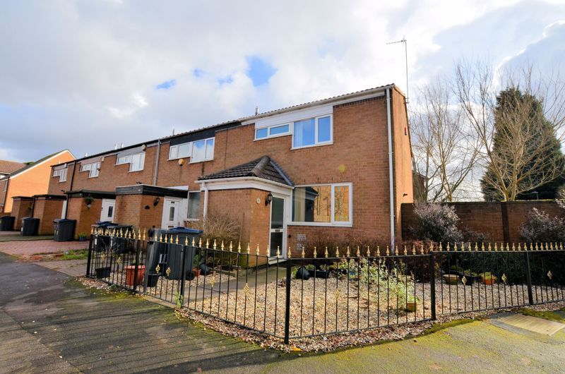 2 bed house for sale in Wisley Way, B32