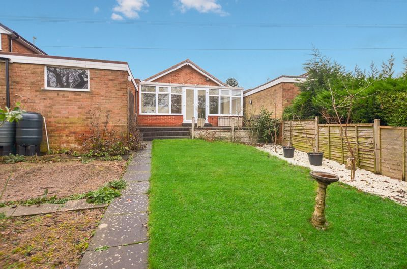 2 bed bungalow for sale in Woodbury Road 8