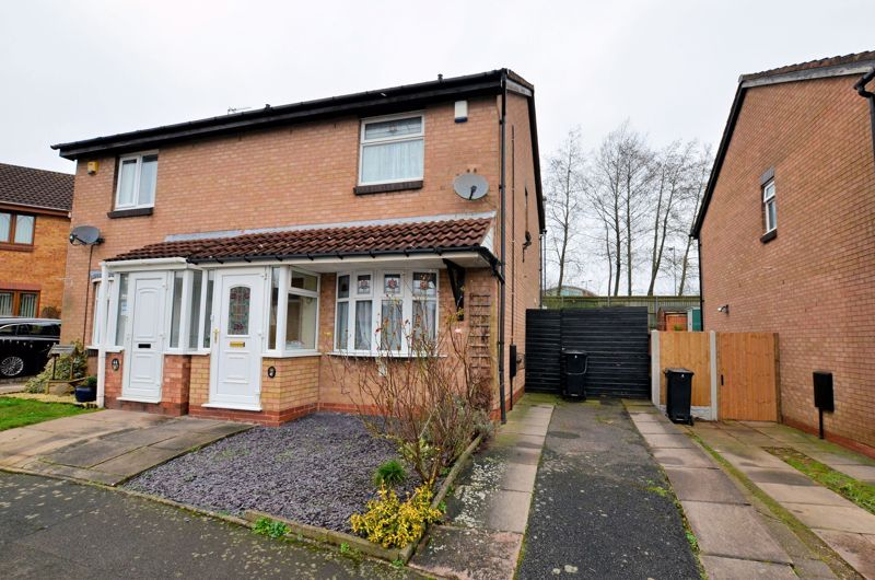3 bed house for sale in Upper Ashley Street, B62
