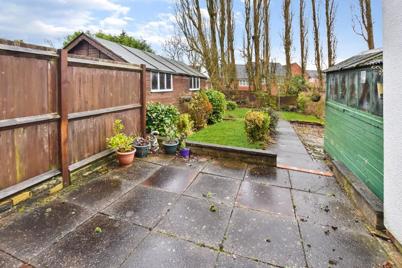 3 bed house for sale in Fleming Road 12