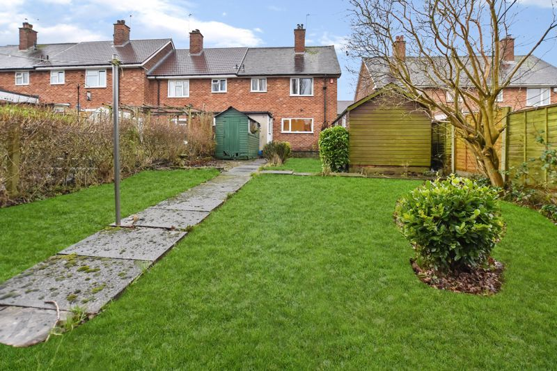 3 bed house for sale in Fleming Road  - Property Image 13