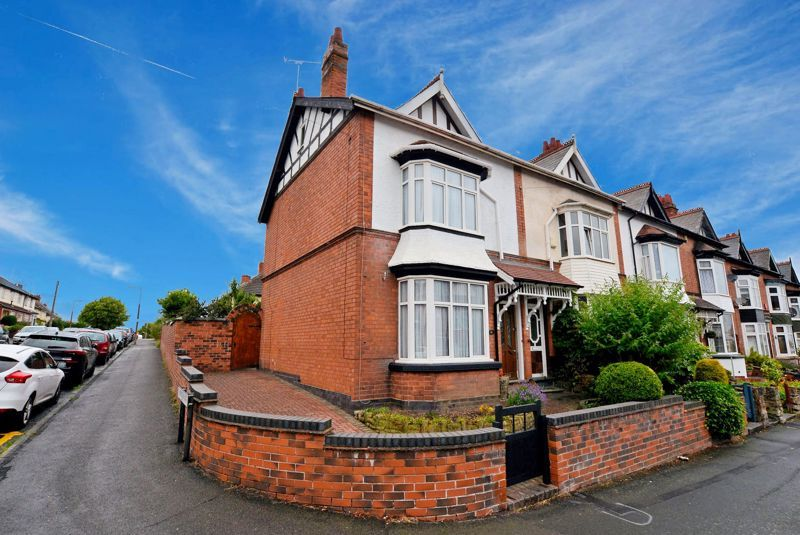 4 bed house for sale in Rathbone Road, B67