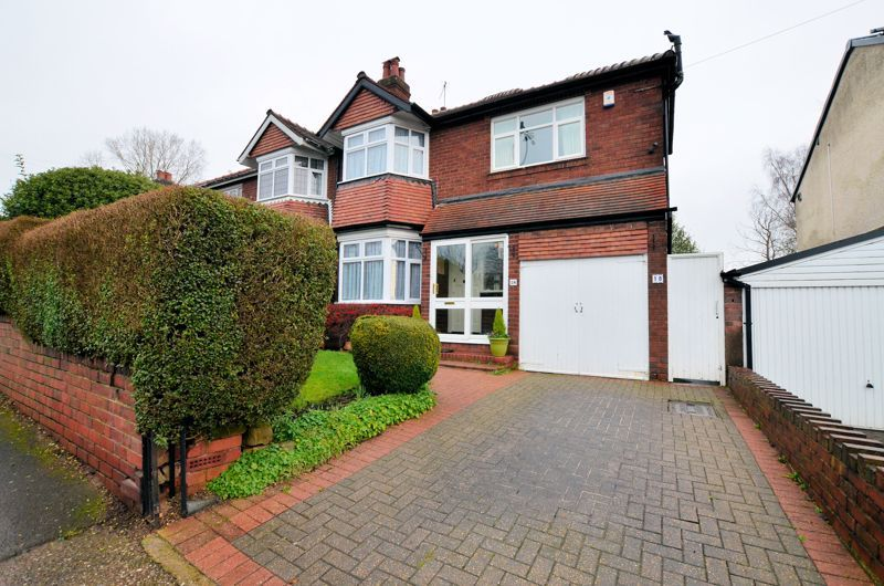 3 bed house for sale in Stoney Lane, B32