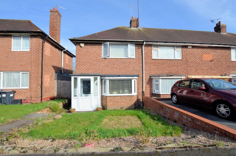 3 bed house for sale in Overdale Road, B32