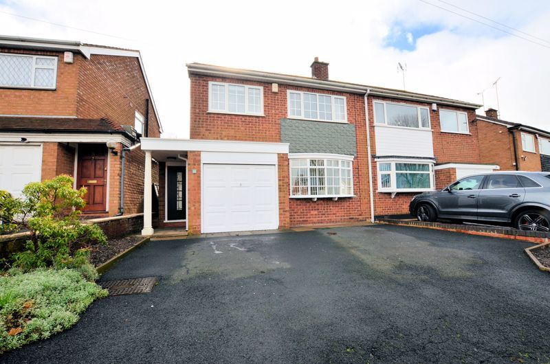 3 bed house for sale in Broadway, B68