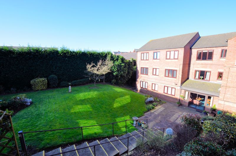 2 bed  for sale in Sandon Road 1