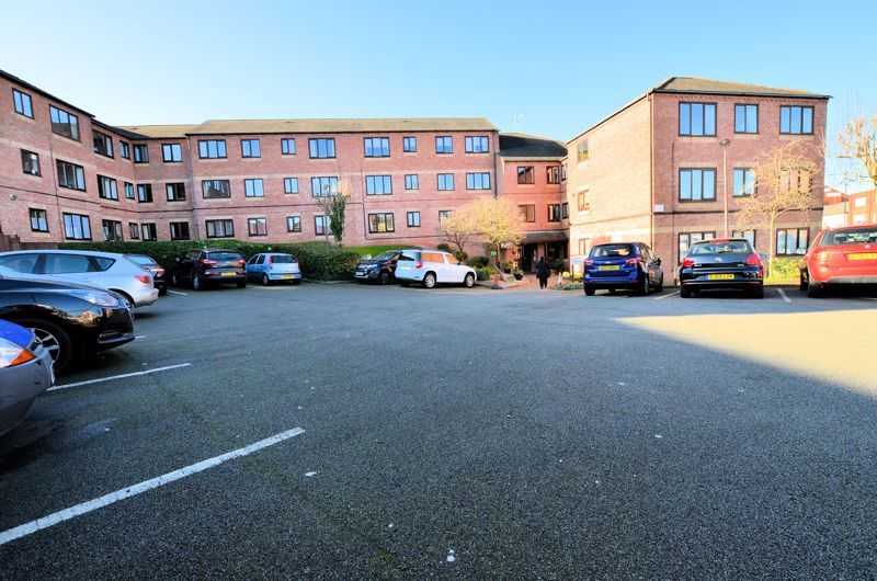 2 bed  for sale in Sandon Road  - Property Image 9