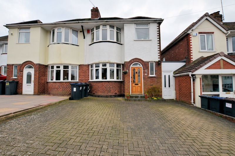 3 bed house for sale in Bent Avenue, B32