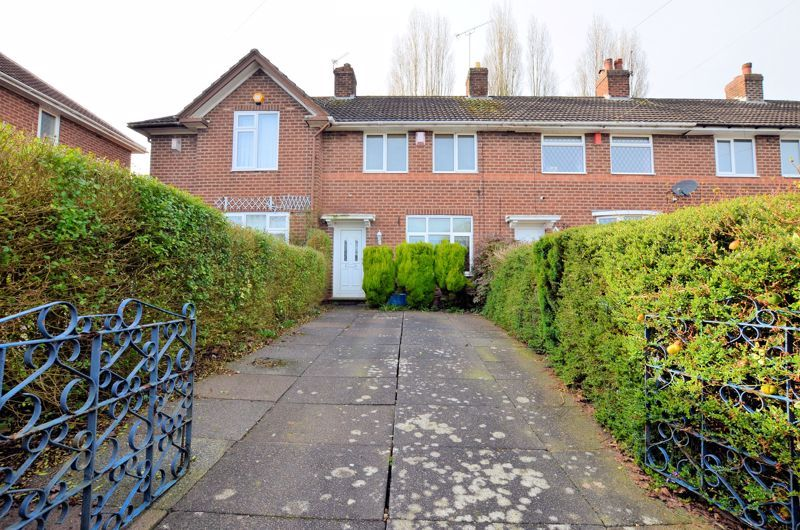 2 bed house for sale in Bolney Road, B32