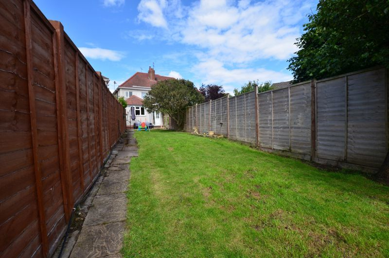 3 bed house for sale in Ridgacre Road West 9
