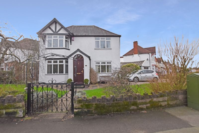 3 bed house for sale in Narrow Lane - Property Image 1