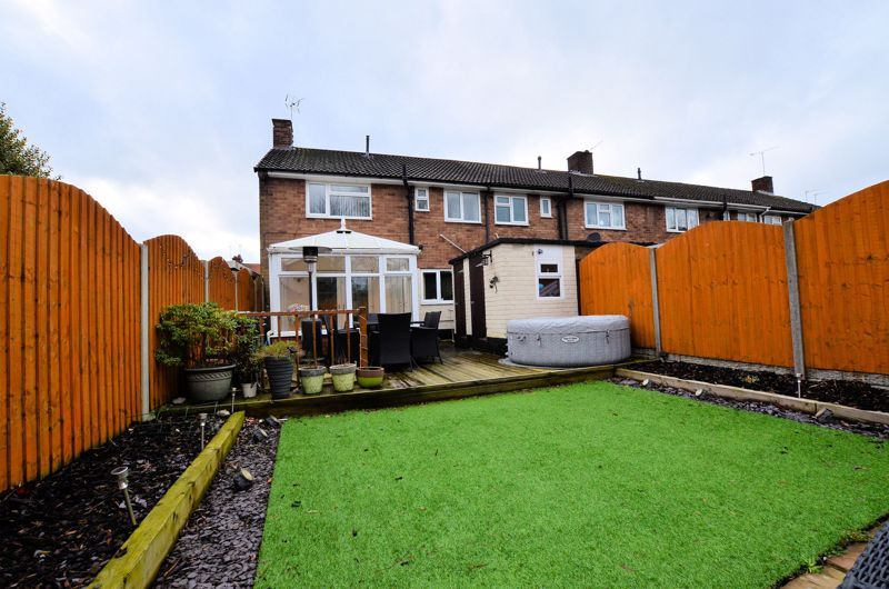 3 bed house for sale in Brook Road 12