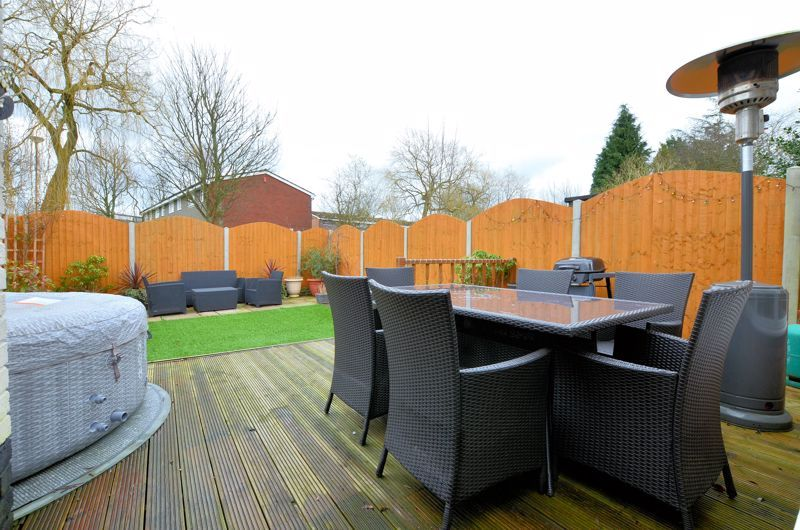 3 bed house for sale in Brook Road 7