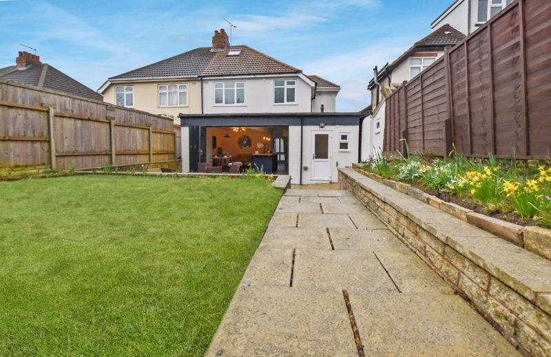 3 bed house for sale in Weymoor Road 21
