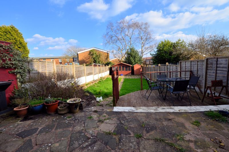 3 bed house for sale in Edmonds Road  - Property Image 4