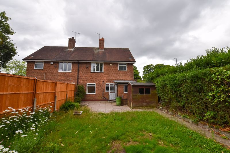 3 bed house to rent in Ridgacre Road  - Property Image 13