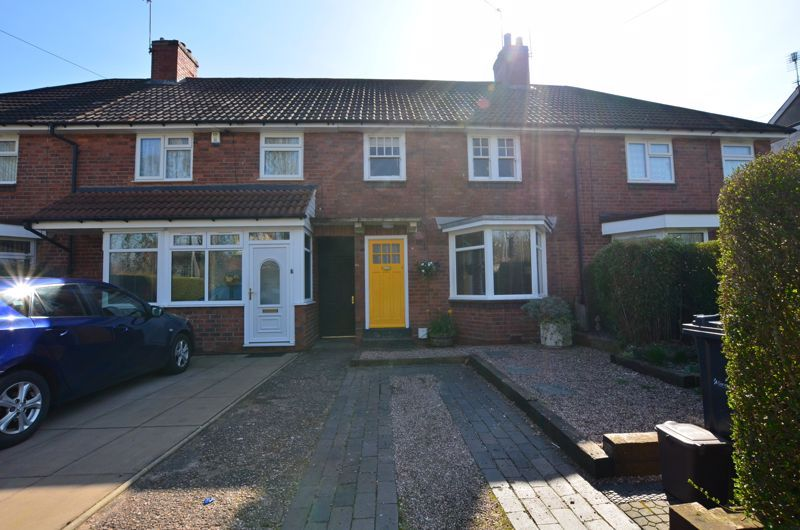 3 bed house for sale in Norman Road 1
