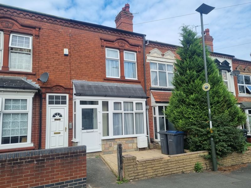 2 bed house to rent in Selsey Road, B17