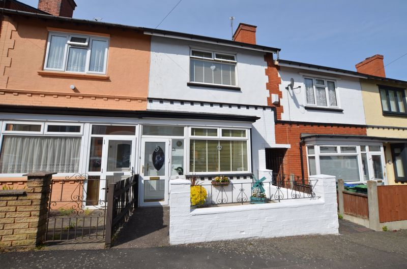 3 bed house for sale in Belmont Road, B66