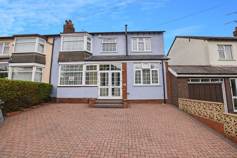 4 bed house for sale in Stoney Lane, B32
