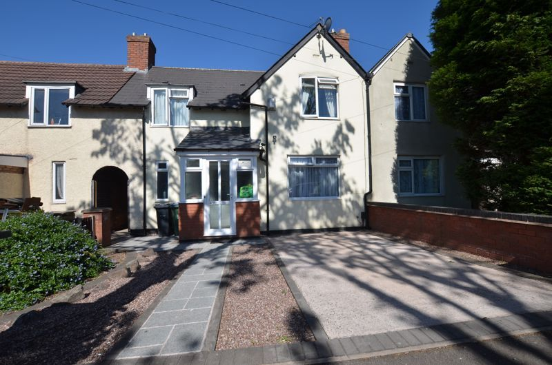 3 bed house for sale in Ferguson Road, B68