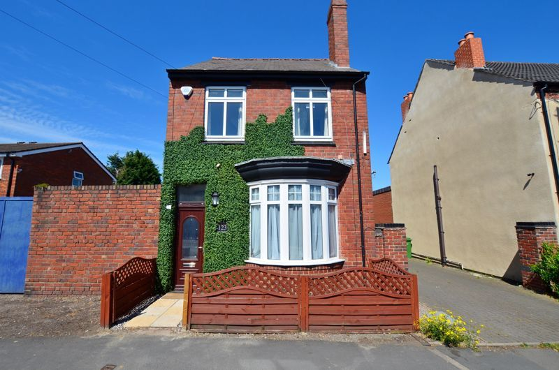 3 bed house for sale in New John Street, B62
