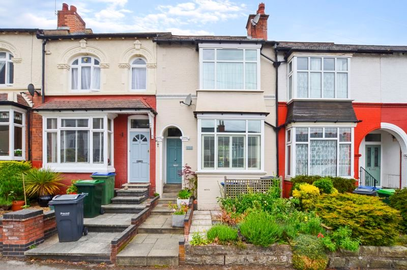 3 bed house for sale in Galton Road, B67