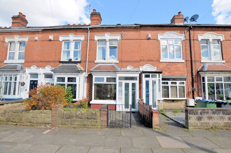 2 bed house for sale in Park Road, B67