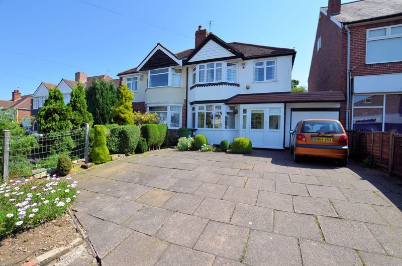 3 bed house for sale in Long Lane, B62