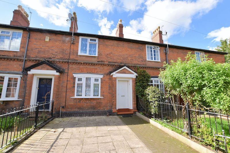 3 bed house for sale in Coplow Terrace, B16