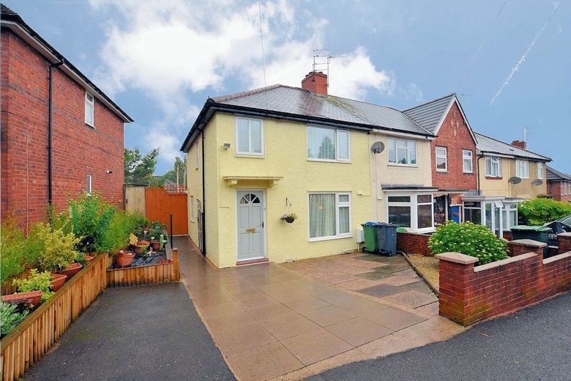 3 bed house for sale in Slatch House Road, B67