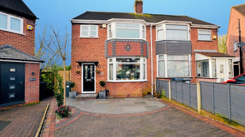 3 bed house for sale in Mayswood Grove, B32