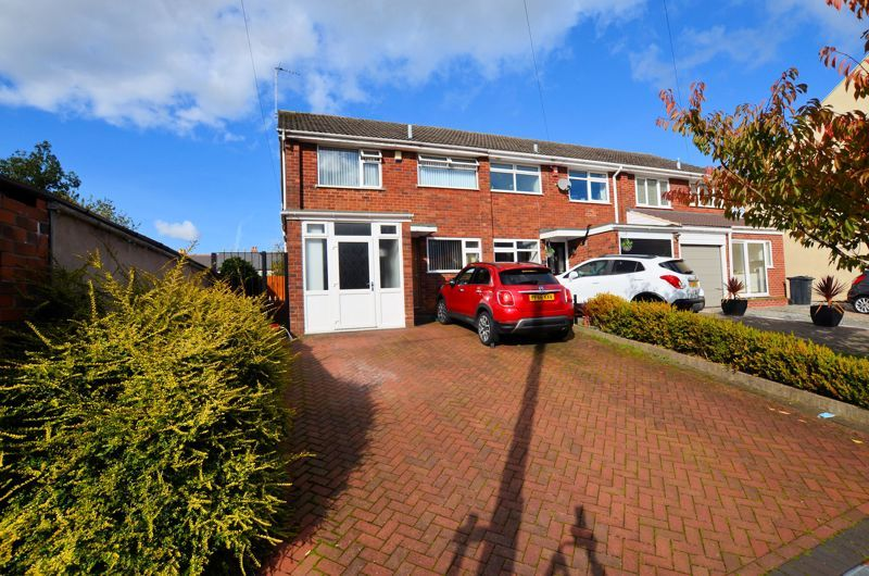 3 bed house for sale in Bissell Street - Property Image 1