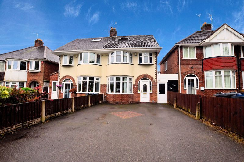 5 bed house for sale in Ridgacre Road  - Property Image 1