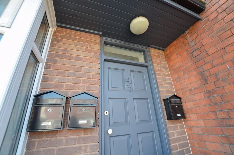 1 bed flat to rent in Three Shires Oak Road, B67