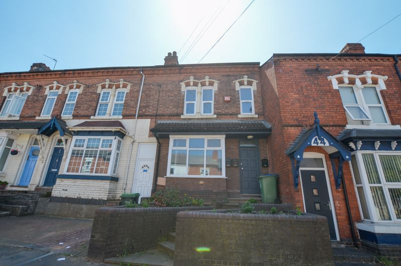 1 bed flat to rent in Three Shires Oak Road  - Property Image 4