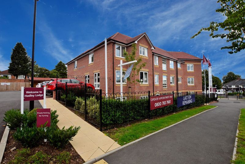 1 bed  for sale in Quinton Lane, B32