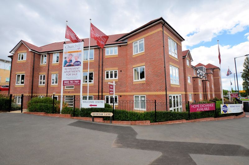 1 bed  for sale in Quinton Lane 12