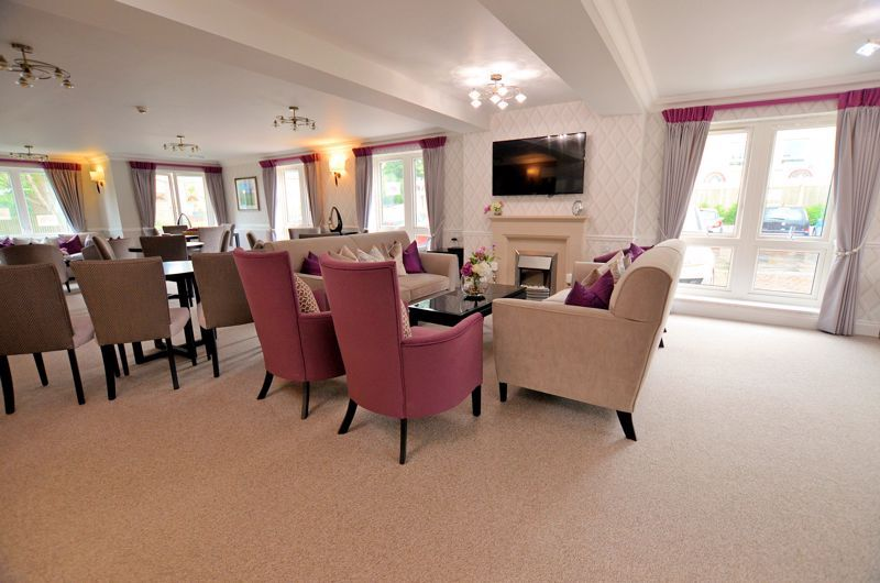 1 bed  for sale in Quinton Lane 8