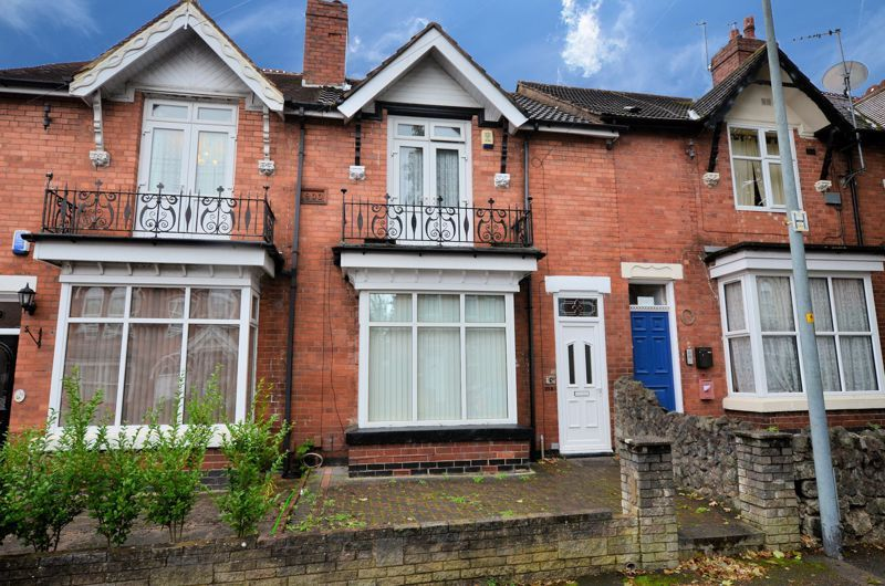 3 bed house for sale in Edgbaston Road, B66