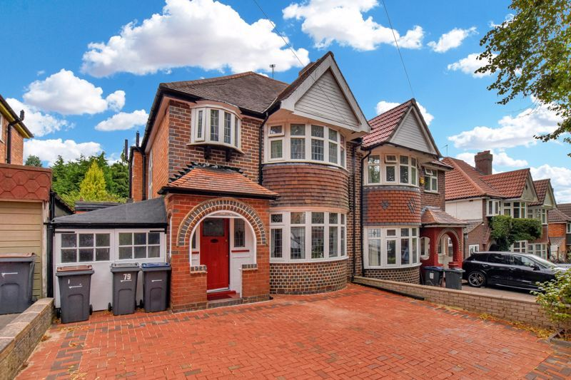 3 bed house to rent in Whitley Court Road - Property Image 1